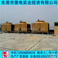 250吨横流式方形冷却水塔