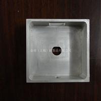 供应优质铝合金电机外壳铝型材