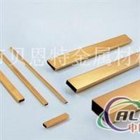 H62黄铜方管价格