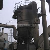 再生铝熔炼炉除尘设备