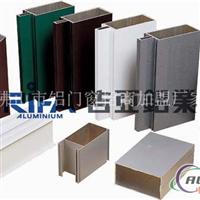 高端氟碳喷涂型材生产厂家