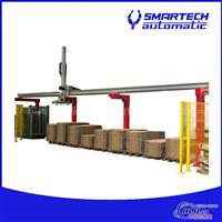 自動化重載型桁架機器手