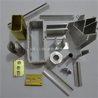 各种铝材挤压深加工及表面处理