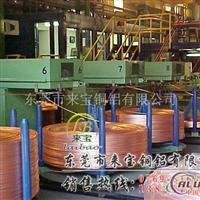 电缆专用H62黄铜线
