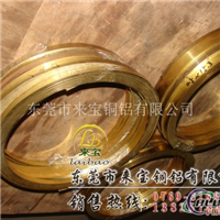 CuZn37黄铜带