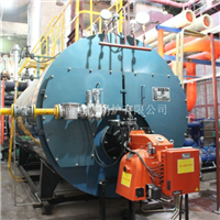 6吨燃气锅炉厂家6吨天然气锅炉