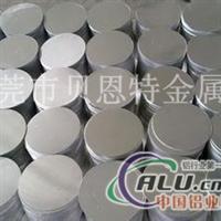 6063T6铝圆片价格