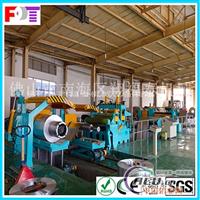 卷取機不銹鋼收放卷機組生產線