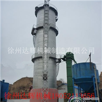 环保节能石灰窑 机械化石灰窑