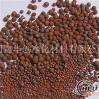 陶粒滤料作用