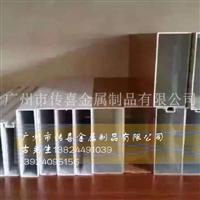 供應卡槽式戶外鋁型材方通廠