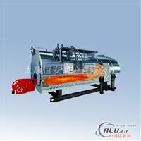 0.7吨燃油气蒸汽锅炉