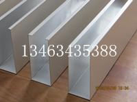 吊顶铝方通,生产销售铝方通