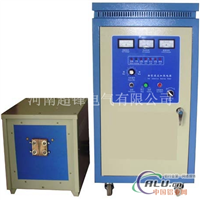 高频感应淬火设备高频齿轮淬火炉