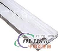 直销6061T6铝排,6063氧化铝排