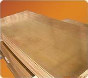 C60800铝青铜板