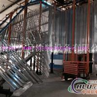 新月铝单板涂装设备专业定制
