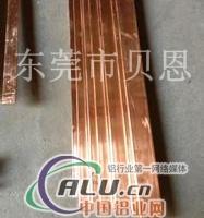 C1100紫铜条