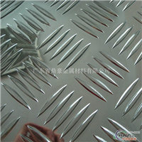 2011花纹铝板,大五条筋花纹铝板