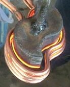 凸轮轴高频淬火炉河南高频淬火炉