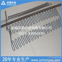 供应电阻炉用铁铬铝电热丝