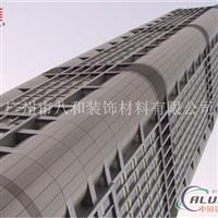 建筑铝单板幕墙只为安全而生