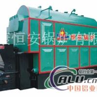 10吨蒸汽锅炉