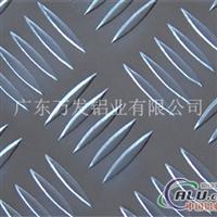 6201五条筋花纹铝板品种多