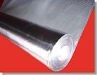 出售耐高温阻燃防辐射玻纤铝箔布