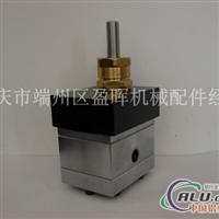 15cc齿轮泵静电喷漆齿轮泵