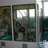 全自动喷氧化铝等离子生产线设备