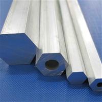 6061六角铝棒生产商