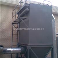 铝管自动切割机除尘器