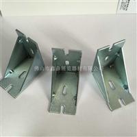 四分方柱铝材加固码角码批发厂家