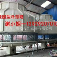 格菱恩200T圆型冷却塔厂价直销