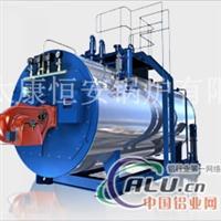 1吨燃气热水锅炉