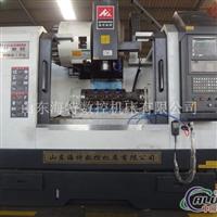 XK715數控銑床標配價格