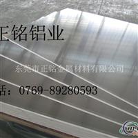 6063T6铝合金薄板
