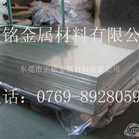 进口6063T6铝合金板价格