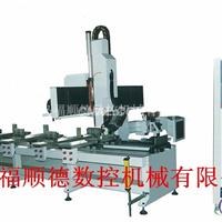 鋁幕墻加工設備,鋁板雕刻機
