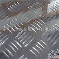 冷库地板防滑铝板,1060防滑铝板