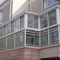 断桥铝门窗封阳台厂家
