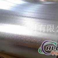 桔皮铝卷压花铝卷生产厂家