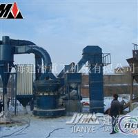石膏磨粉生产线 高产能磨粉机