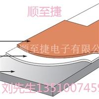 贝格斯绝缘金属铝基板MP06503&#160