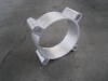 extrusion profile hydraulic pipe