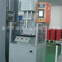 数控小型油压机小型数控压力机