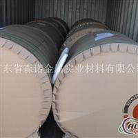 进口6063铝的密度