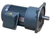 GV40齿轮减速电机