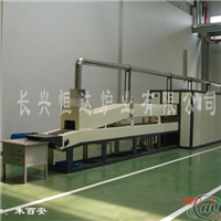 網帶式釬焊爐高溫釬焊爐